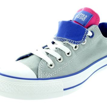 Converse Women's CONVERSE CT DBL TNG OX WMNS CASUAL SHOES