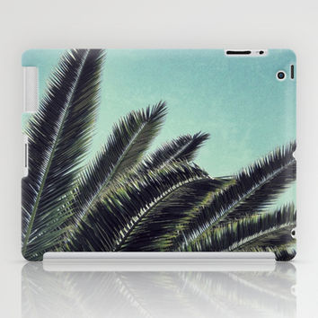 Palms iPad Case by RichCaspian | Society6