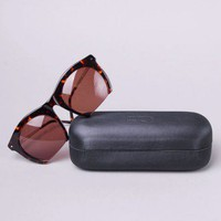 Grey Ant New Foundry sunglasses in Tortoise at AKIRA | The Foundry Sunglasses | shopAKIRA.com