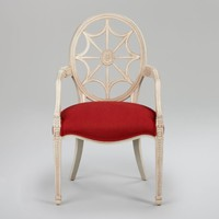 ethanallen.com - cristal chair | ethan allen | furniture | interior design