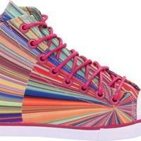9 West Original Sneakers Women&#x27;s Femmr Hi 200 Sneaker 