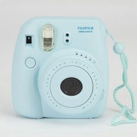 Fujifilm Instax Mini 8 Instant Camera Blue One Size For Men 24318020001