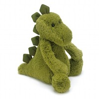 Buy Bashful Dino - Online at Jellycat.com