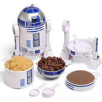 The R2-D2 Measuring Cups You're Looking For | Incredible Things