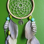 Dream Catcher by TheModernDreamer