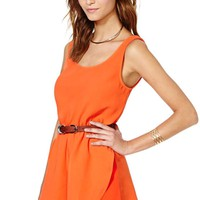 MinkPink The Seeker Romper