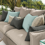 Brisbane Sofa - Lounge Seating - Outdoor - Room &amp; Board