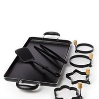 ideeli | CASA MODA 7-Piece Breakfast Set