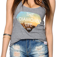 Diamond Supply Co. Diamond Life NYC Tank Top