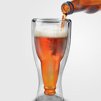 fredflare.com | 877-798-2807 | hopside down glass