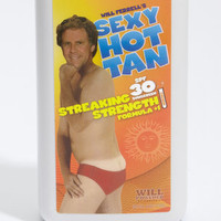 fredflare.com | 877-798-2807 | Will Ferrell sunscreen