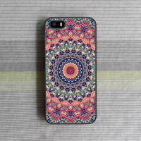 iPhone 5 case , iPhone 5S case , iPhone 5C case , iPhone 4S case , iPhone 4 case , Mandala Art