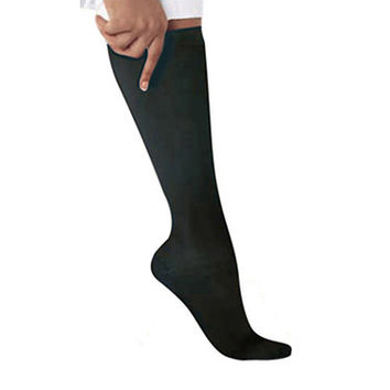 Landau Women's Compression Knee Highs
