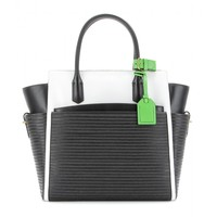 ATLANTIQUE SOFT LEATHER TOTE