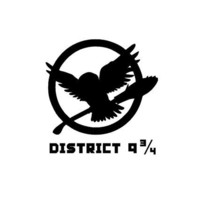 District 9 3/4- etsy