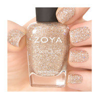 Zoya Nail Polish in Bar