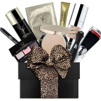 Glamm Box May Mixed - VIP'S Pay Less - Get up to 5 Luxurious Makeup & Skincare Products! - Mirenesse