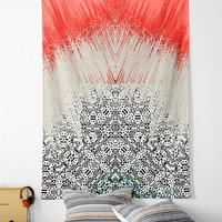 Magical Thinking Fractured Geo Tapestry - Urban Outfitters