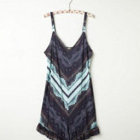 Intimately Free People Lady Aztec Romper