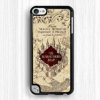 Time Turner,ipod case,tower ipod 4 case,ipod 5 case,touch 4 case,touch 5 case,ipod touch 4 case,ipod touch 5 case,The Marauders Map case