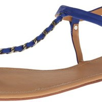 Joe's Jeans Women's Eleanor Dress Sandal