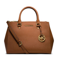 MICHAEL Michael Kors Sutton Large Satchel