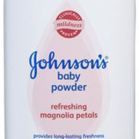 Johnson & Johnson Baby Powder with Magnolia Petals - 15 oz