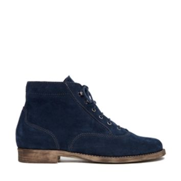 ASOS ADVENTURE LAND Suede Ankle Boots