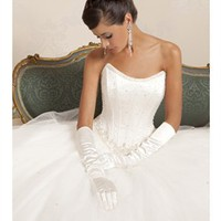 Ball gown strapless Vintage wedding dresses BAHD0034 - cheap price 2012 online shop for sale.