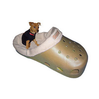 Sasquatch! Pet Bed at Wrapables -  Beds &amp; Blankets