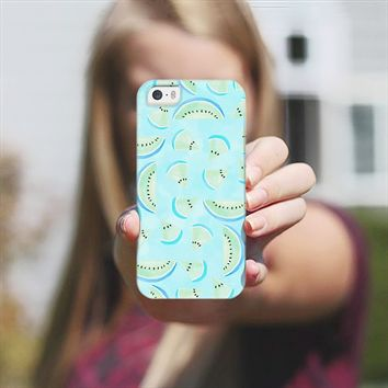 Summertime Aqua Blue iPhone 5s case by Lisa Argyropoulos | Casetify