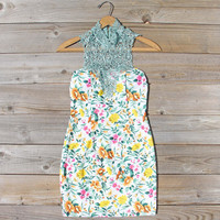 Mellow Moon Dress