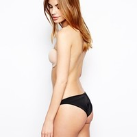 Fashion Forms A-E Go Bare Backless Strapless Push Up