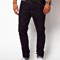 ASOS Skinny Jeans In 11.5oz Indigo Denim