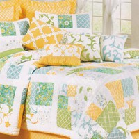 Josie Deluxe Bedding Set 