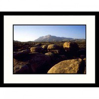 Great American Picture Guadalupe National Park, Guadalupe, Texas Framed Photograph - Jack Jr Hoehn - - All Wall Art - Wall Art & Coverings - Decor