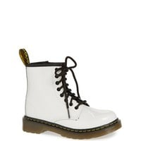 Dr. Martens 'Delaney' Boot (Toddler, Little Kid & Big Kid)