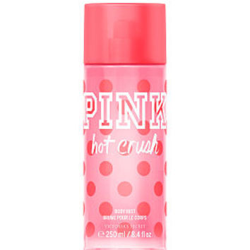 Hot Crush Body Mist - PINK - Victoria's Secret