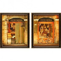 Windsor Vanguard Pizzicheria by Unknown - Pizzicheria Series - All Wall Art - Wall Art & Coverings - Decor