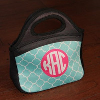 Personalized / Monogrammed Lunch Box