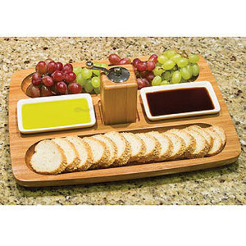 Bread Server Set | Serveware| Kitchen & Dining | World Market