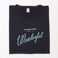 Best Made Company — Wonderful T-Shirt