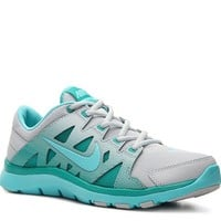 Nike Flex Supreme TR 2 Lightweight Cross Training Shoe - Womens
