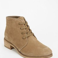 BDG Heeled Chukka Boot - Urban Outfitters