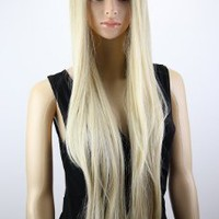 Ari Collection 10041 Lace Front Wig, Color# Blonde