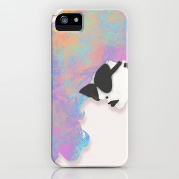Modern Society iPhone & iPod Case by Ben Geiger