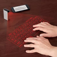 The Smartphone And Tablet Virtual Keyboard
