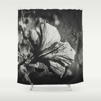 Take Me Back Shower Curtain by Ia Loredana | Society6