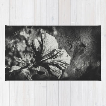 Take Me Back Area & Throw Rug by Ia Loredana | Society6