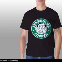 Ariel Starbucks by kotex